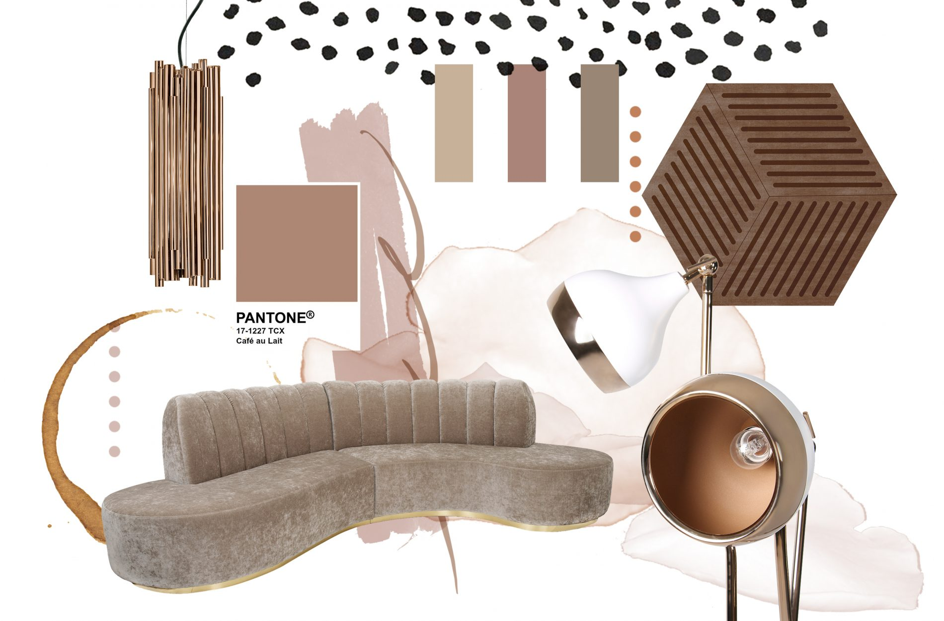 DL - Moodboard Trends Neutrals - Cafe Latte