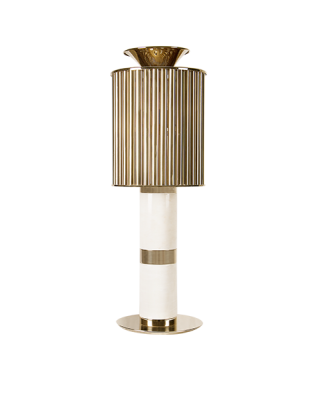 Donna Table Lamp- DelightFULL