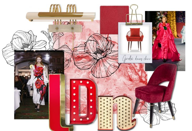 London Fashion Week 2020- latest trends