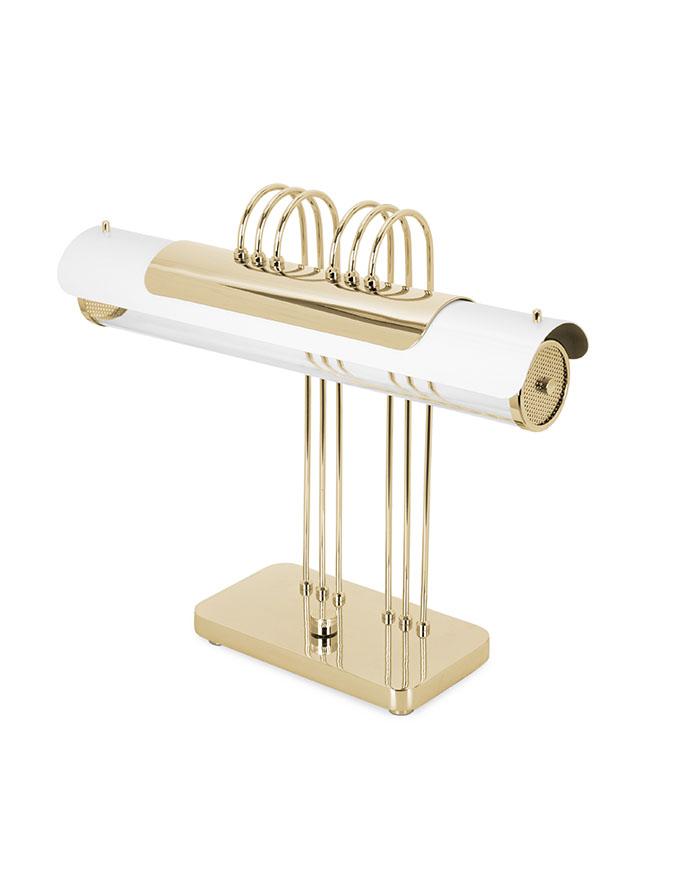 Nancy Table Lamp- DelightFULL