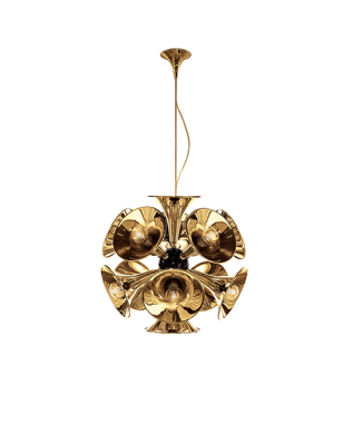 Botti Pendant Lamp- DelightFULL