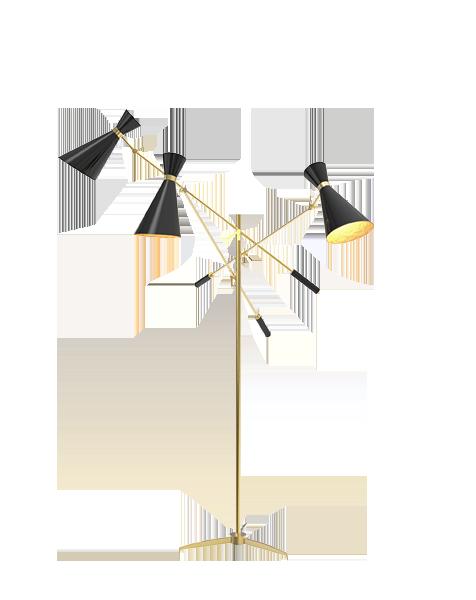 Stanley Floor Lamp- DelightFULL