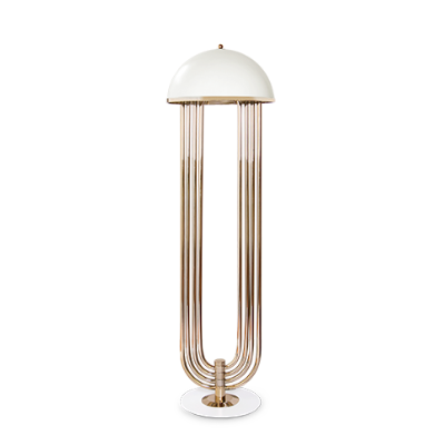 Turner Floor Lamp- DelightFULL
