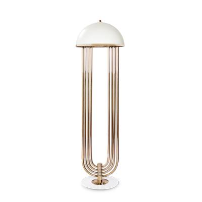 Turner Floor Lamp- DelightFULL