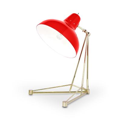 Diana Table Lamp- DelightFULL