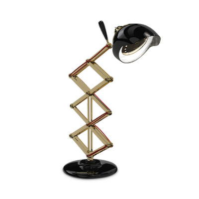 Billy Table Lamp- DelightFULL