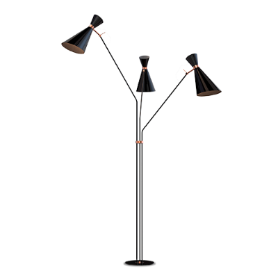 Simone Floor Lamp- DelightFULL