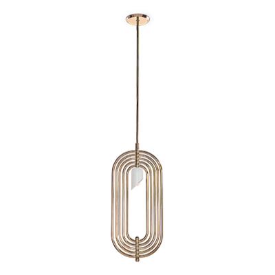 Turner Pendant Lamp- DelightFULL