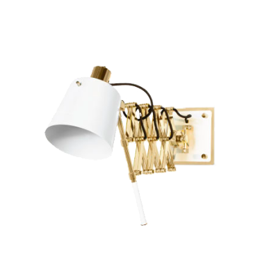Pastorius Wall Lamp- DelightFULL