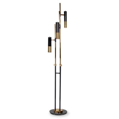 Ike Floor Lamp- DelightFULL