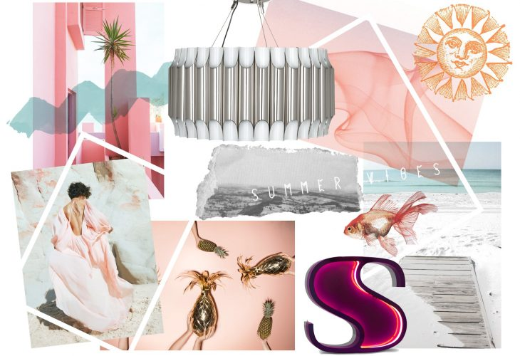 Feel the Summer Trends With DelightFULL