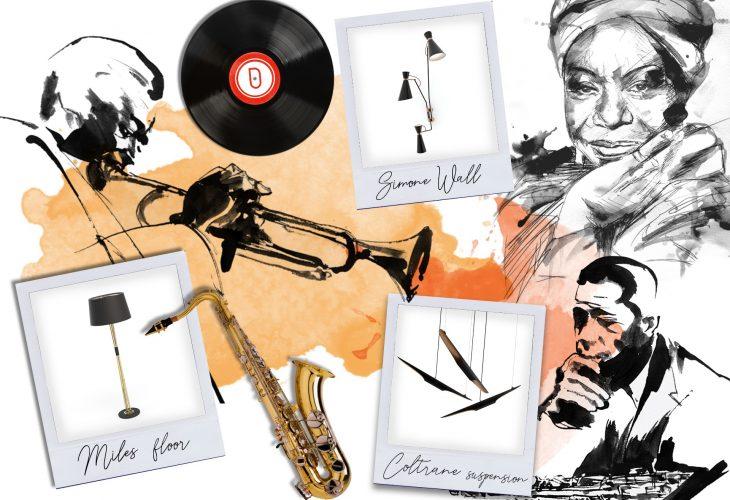 Happy International Jazz Day With DelightFULL