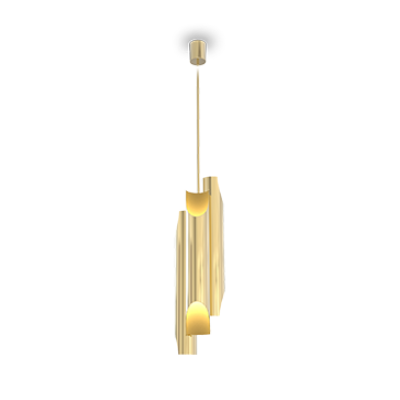 Galliano Pendant- DelightFULL