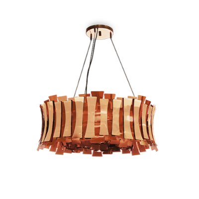 Etta Round Lamp DelightFULL