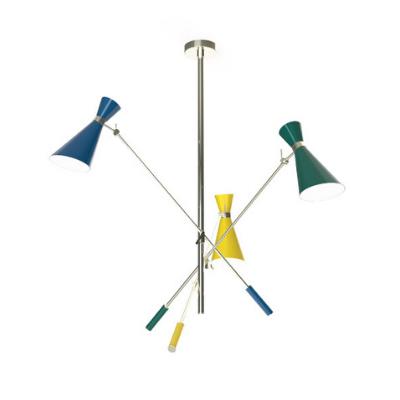 Stanley Suspension Lamp - DelightFULL