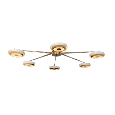 Carter Ceiling Lamp DelightFULL