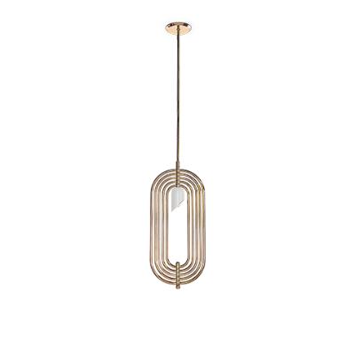 Turner Pendant Lamp - DelightFULL