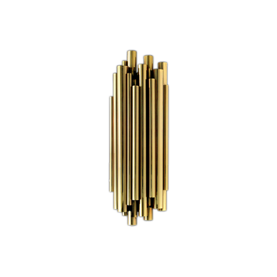 Brubeck Wall Lamp - DelightFULL