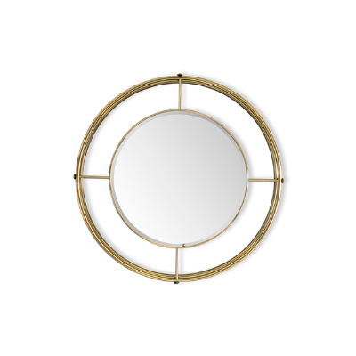 Shirley Mirror - Essential Home