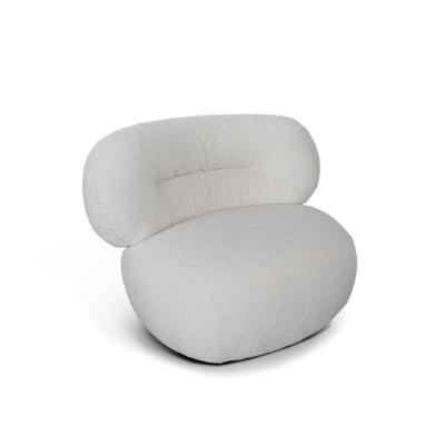 Zelda Single Sofa - Essential Home