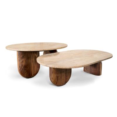 Philip Center Table - Essential Home