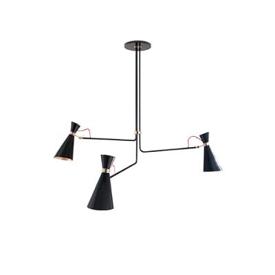 Simone Suspension Lamp - DelightFULL
