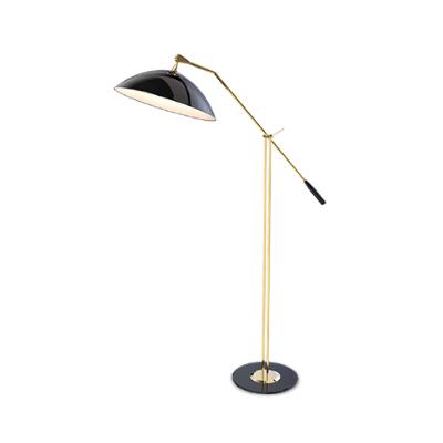 Armstrong Floor Lamp - DelightFULL