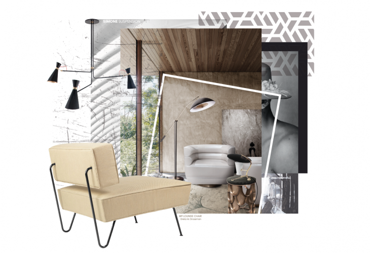 Fresh Reinterpretation Of Your Home Interior Design With Mid-century Twist