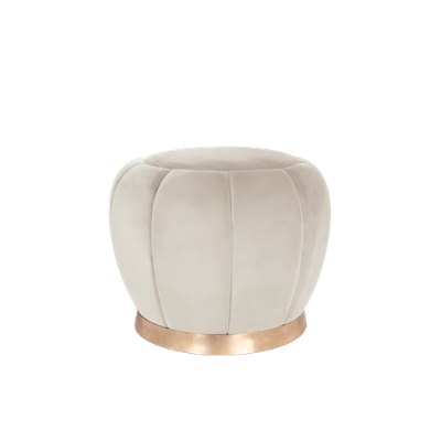 Florence Stool - Essential Home