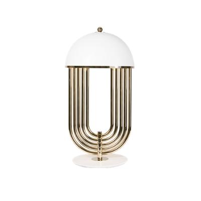 Turner Table Lamp - DelightFULL