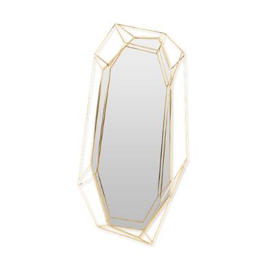 Diamond Big Mirror - Essential Home