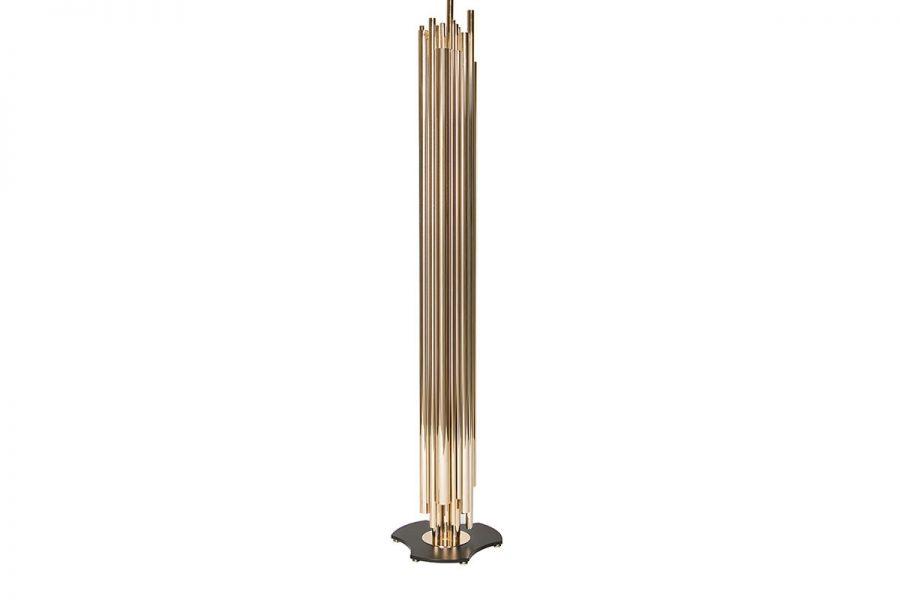 Brubeck Floor Lamp DelightFULL