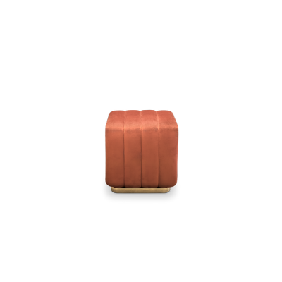 Minelli Stool - Essential Home