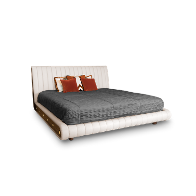 Minelli Bed - Essential Home